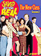 Saved By the Bell - The New Class: Season 2 (DVD, 2005, 3-Disc Set)
