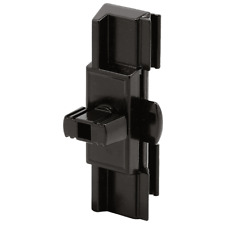 F2649 Window Lock Latch and Pull Handle for Superior Windows Black Diecast
