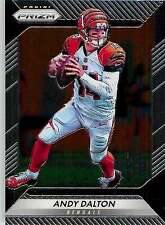 2016 Prizm Football Base Set PICK A PLAYER Free Ship is available