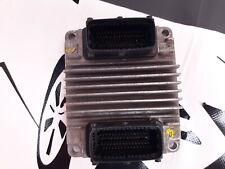 8972406217 09391249 Centralita del motor Opel Astra 1.7 DTI ISUZU