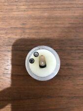 Invisible Spy Earpiece Bluetooth Wireless Hidden Covert Mobile Earphone UK 918