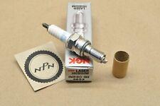 NGK Spark Plug Honda CRF250 CRF 250 X 04-17 IMR8C-9H 05 06 07 08 09 10 11 12 13