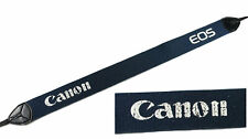 Canon EOS Vintage Light Weight Neck Strap DSLR / SLR