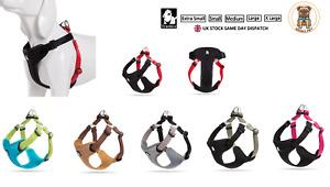 Truelove Soft Padded Adjustable Reflective Dog Harness Comfortable Vest S M L