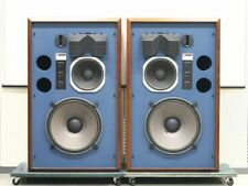 JBL 4344 Speaker system Pair Made in 1982 USED Good condition