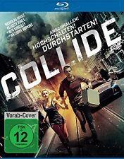 COLLIDE BD - HOULT,NICHOLAS/JONES,FELICITY    BLU-RAY NEU