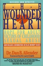 The Wounded Heart: Hope for Adult Victims of Childhood Sexual Abuse by Dan B. Al