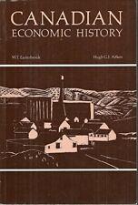 Canadian Economic History (Heritage)