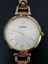 Fossil Georgia ES2830 Wrist Watch for Women
