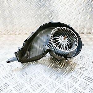 VOLVO V60 D4 MK1 2.0D 133kW Heater Blower Motor 6G9N-18D413-BA RHD 2015