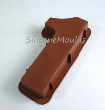 Large Silicone Number 1 (ONE) Cake Tin Mould Birthday Anniversary Baking