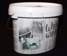 1L Kreidefarbe Shabby Chic Holz Möbellfarbe Möbel Vintage Antik Farbe weiß