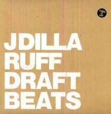 J Dilla - Ruff Draft (Instrumental) [New Vinyl]