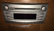 New Replacement Faceplate For Cd Radio - Toyota Camry Face plate Id Code A51888