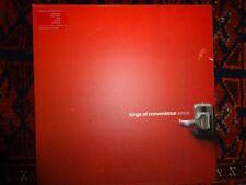 Kings of Convenience - Versus vinyl LP record/album *EX/NM*