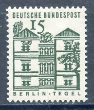 STAMP / TIMBRE ALLEMAGNE GERMANY N° 323 ** CHATEAU DE TEGEL A BERLIN