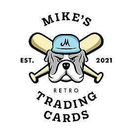 Mike's Retro Trading Cards
