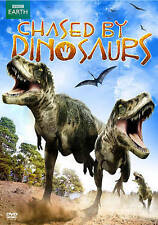 Chased by Dinosaurs [DVD]