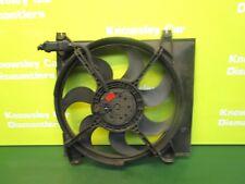 HYUNDAI SANTA FE MK1 (01-05) 2.0 Diesel Radiator Cooling Fan 4569631