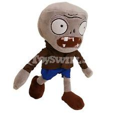 Plants vs Zombies 2 PVZ Figures Plush Staff Toy Stuffed Soft Doll Kids 13cm-35cm