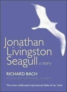 Jonathan Livingston Seagull: a story by Richard Bach Book The Cheap Fast Free