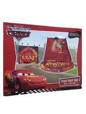 Scivolo ad acqua Cars per bambino gioco acquatico giardino 510 cm *07649