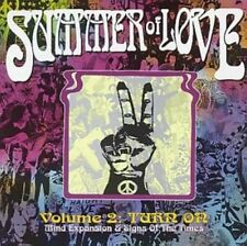 Summer of Love, Vol. 2: Turn On (Mind Expansion & Signs of the Times) by Various