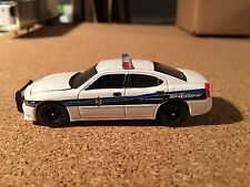 1/64 Greenlight Hot Pursuit, 1/64 Custom Police, 1/64 Farm Toys