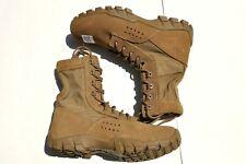 New ListingBates Men's Cobra Jungle Coyote Tactical Boot Eo8680 Size 8.5R Pre-Owned