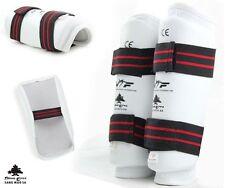 Forearm Saver Wt Guard Martial Arts Arm Protection Pine Tree Tkd Size Xs - Xl