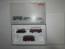 Märklin 26340 Scale H0 Freight Train Pack Shunting Diesel Locomotive Köf III