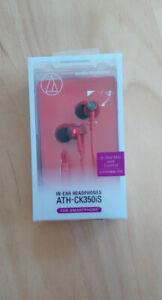 audio-technica headphone