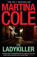 The Ladykiller,Cole Martina,New Book mon0000060613