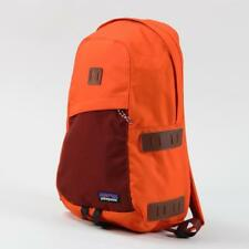 Patagonia  Rucksack Ironwood backpack 20L Cusco Peru  Orange Ship Worldwide