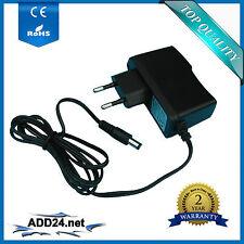 4x Stecker- Netzteil / Netzgerät für LED 12V/1000mA *Neu* alternativ zu SNG-1210
