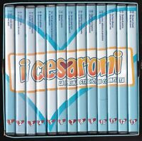 EBOND I Cesaroni La prima stagione completa 13 DVD - 26 episodi DVD D558311
