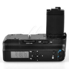 MeiKe MK-450D Vertical Battery Grip for Canon EOS 450D 500D 1000D LCD Screen