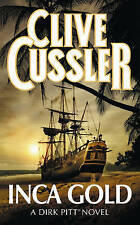 **NEW PB** Inca Gold by Clive Cussler