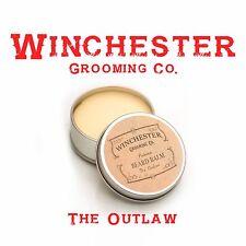 Beard Balm - 'The Outlaw' - Great mens gift idea !