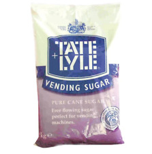 Tate And Lyle 499044 FINE VENDING SUGAR 2KG - New + Free Nexd Day Delivery