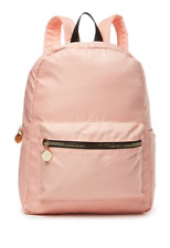 Backpack Bag PINK RUBI COTTON ON Lightweight S/M Water Repellant BNWT