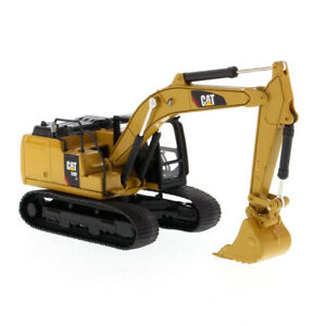 Diecast Masters 85690 1/64 Scale Cat 320F L Hydraulic Excavator