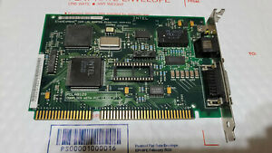 Intel PCLA8120 ISA EtherExpress 16TP LAN Adapter Great Condition Free Shipping!!