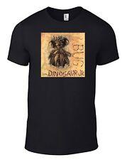 DINOSAUR JR Bug T-shirt sonic youth nirvana smiths husker blur grunge vinyl cd B