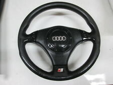 Volante originale S-line Audi A6, dal 97 al 2004 Tiptronic.  [856.17]