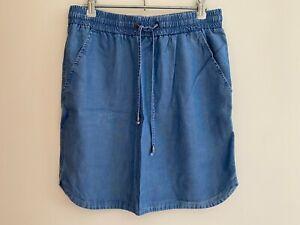 Elm Denim Skirt - Size 10