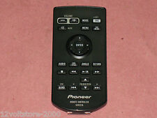 Pioneer AVH-P2300DVD AVH-P2350dvd AVH-P2380dvd Fernbedienung Klicker CXE3877
