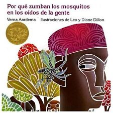 Porque Zumban los Mosquitos en los Oidos de la Gente (Ediciones Dial)-ExLibrary