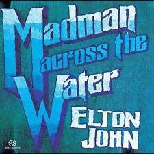 Elton John - Madman Across the Water SACD / CD hybrid SEALED