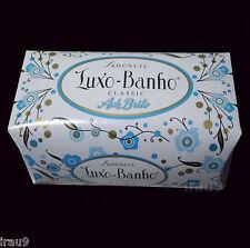"""Ach Brito Claus Porto Soap """" Bath Luxury """" Classic 12.40oz Portuguese Since 1887"""